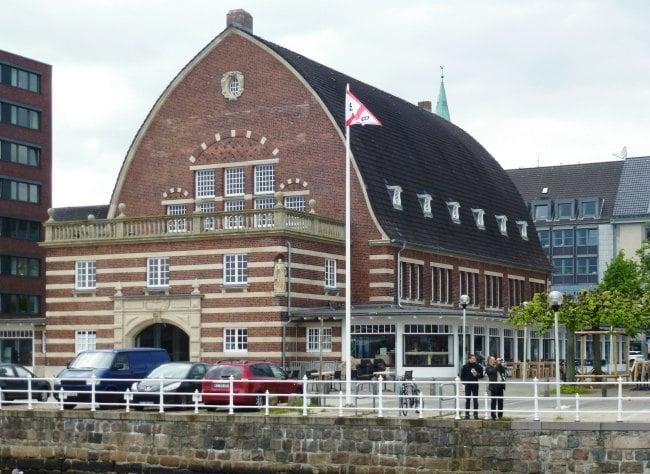 Kiel skibsfartsmuseum