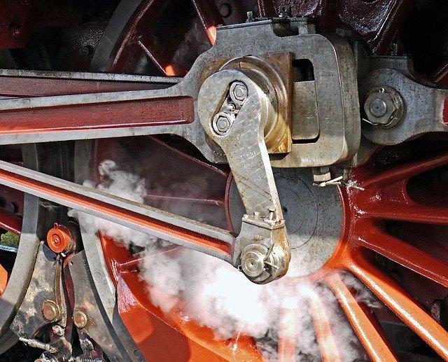 danmarks jernbanemuseum