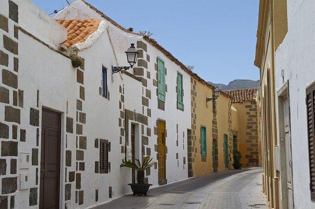 Gran Canaria seværdigheder