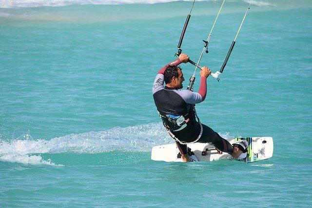 kitesurfing gran canaria
