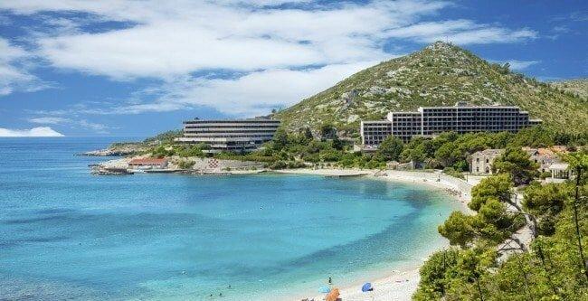 kør selv ferie kroatien
