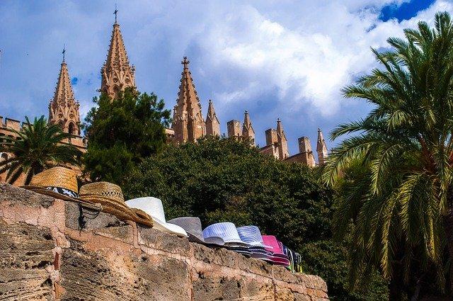 Mallorca seværdigheder