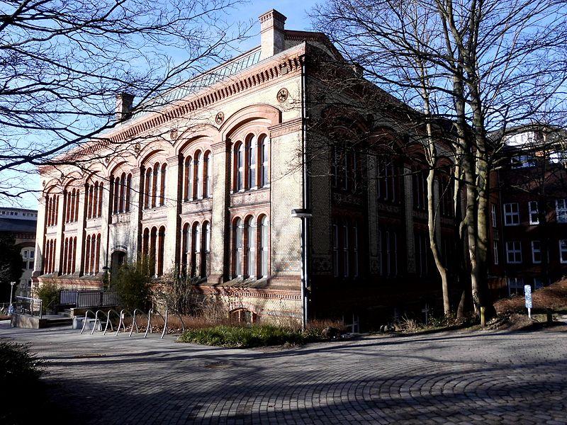 naturhistorisk museum kiel