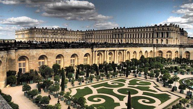 versailles paris seværdigheder