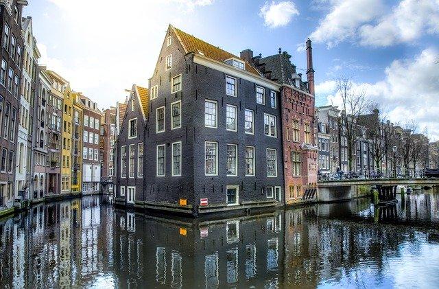 Amsterdam seværdigheder