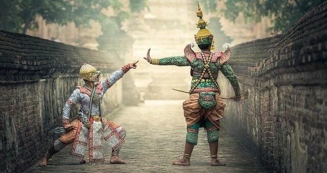 bangkok seværdigheder