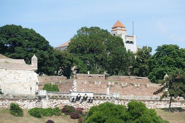 Beograd seværdigheder