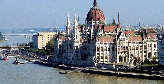 Budapest seværdigheder