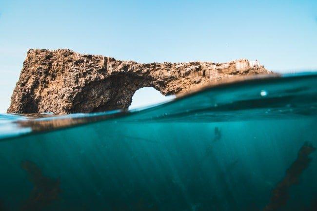 Dykkerferie på Malta