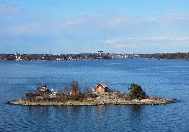 Helsinki seværdigheder