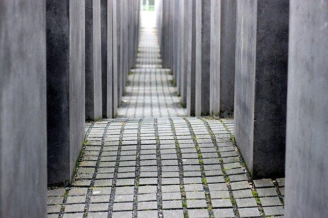 holocaust mindemærke berlin