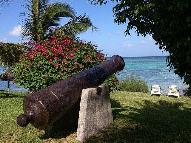 mauritius historie og fransk koloni