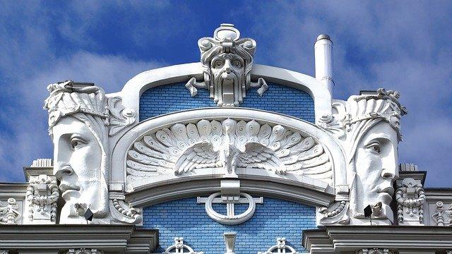 Riga seværdigheder