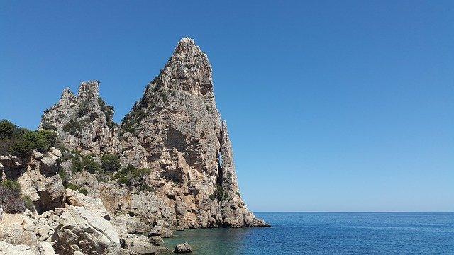 Sardinien seværdigheder