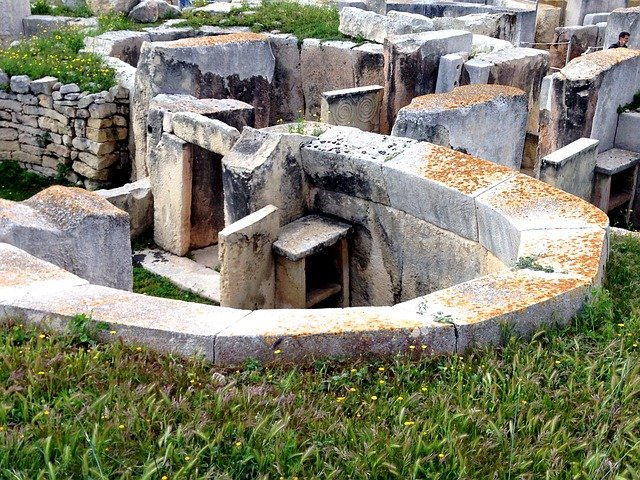 tarxien templet