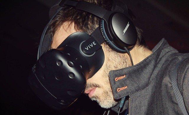 virtual reality sønderborg