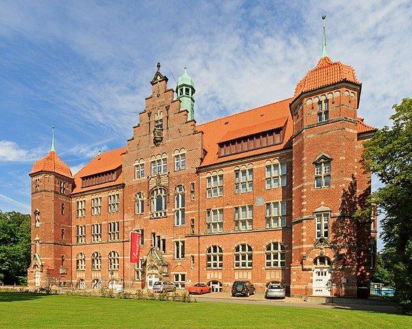 museumsberg flensborg