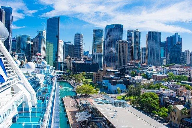 Sydney seværdigheder