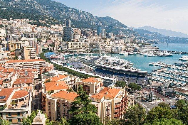 Drømmer du om en casino-rejse til Monte Carlo?