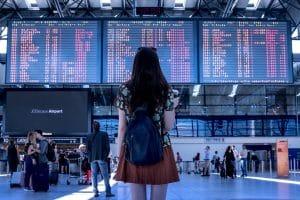 flyrejser og flybilletter