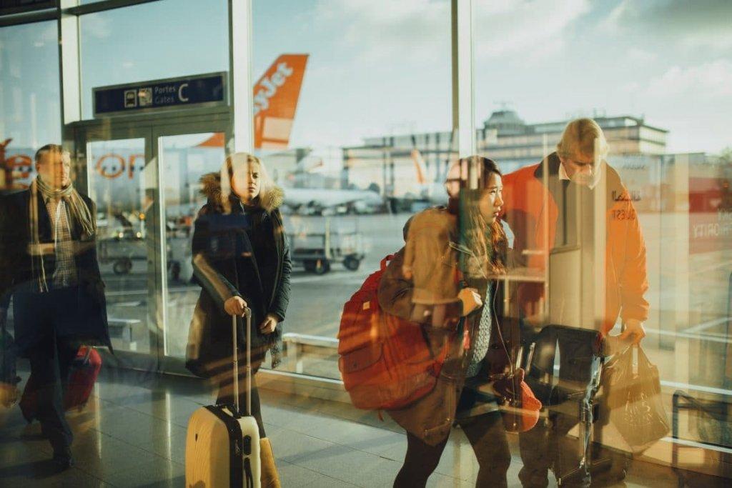 flybilletter fra billige lufthavne
