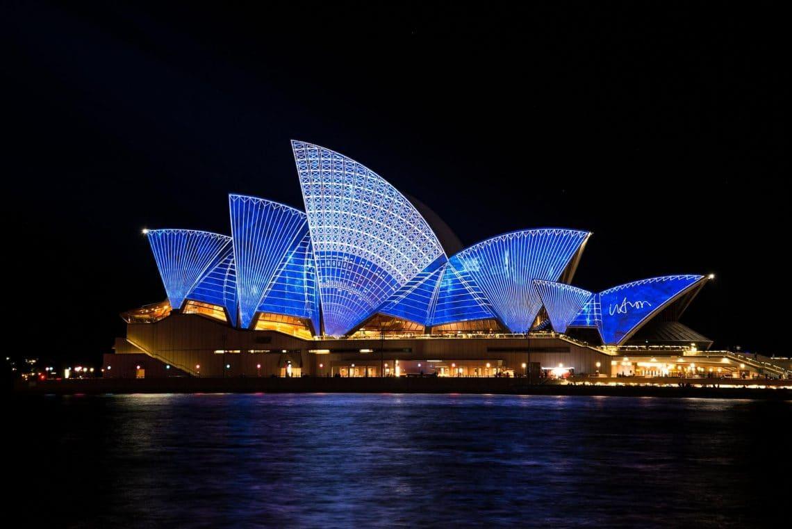 Billige flyrejser til Australien og New Zealand