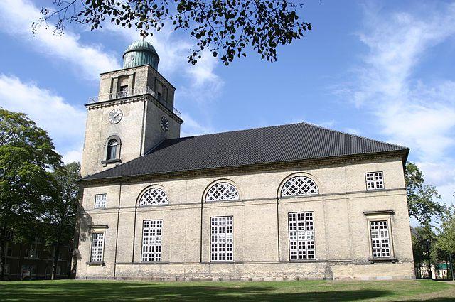 Vicelin-Kirche neumunster