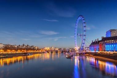 London seværdigheder