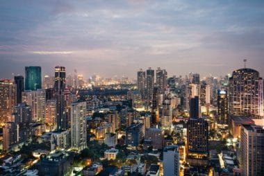 hvor skal man bo i bangkok med børn