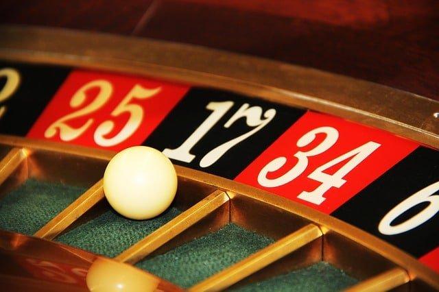 roulette flensborg casino