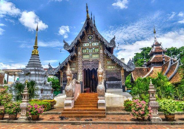 Godt at vide inden du rejser til Thailand.