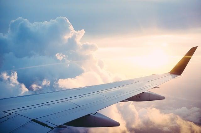 5 tips til en underholdende flyvetur