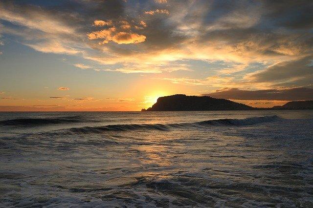 alanya sevaerdigheder og strand