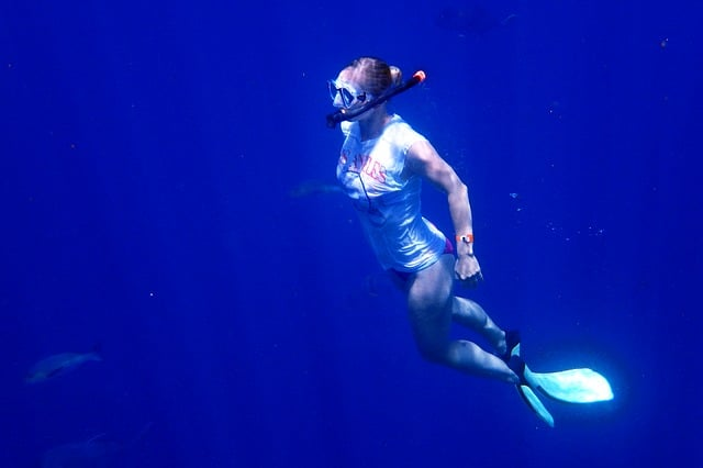 Kombinér din badeferie med snorkling eller dykning