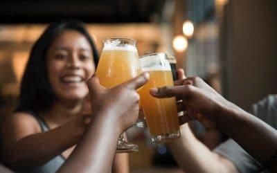 Guide: 3 fantastiske steder at gå til ølsmagning i Aarhus