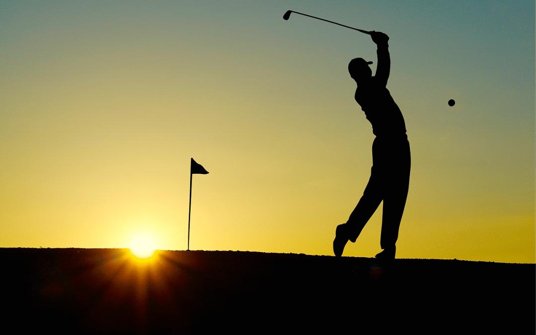 Skal du på golfferie?