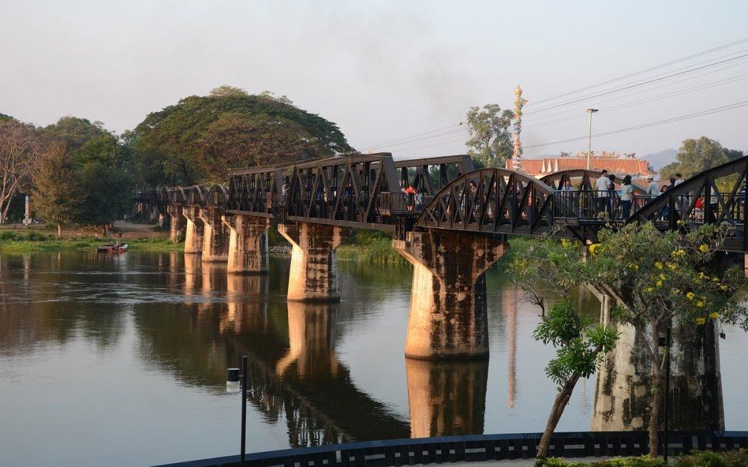 Rejsen går til Thailand: Disse 5 seværdigheder skal opleves