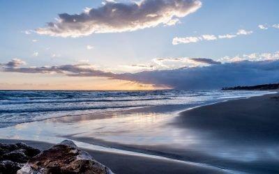 Costa del Sol har både varme og kultur