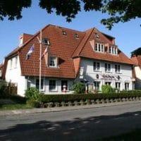 Haus Park-Pension