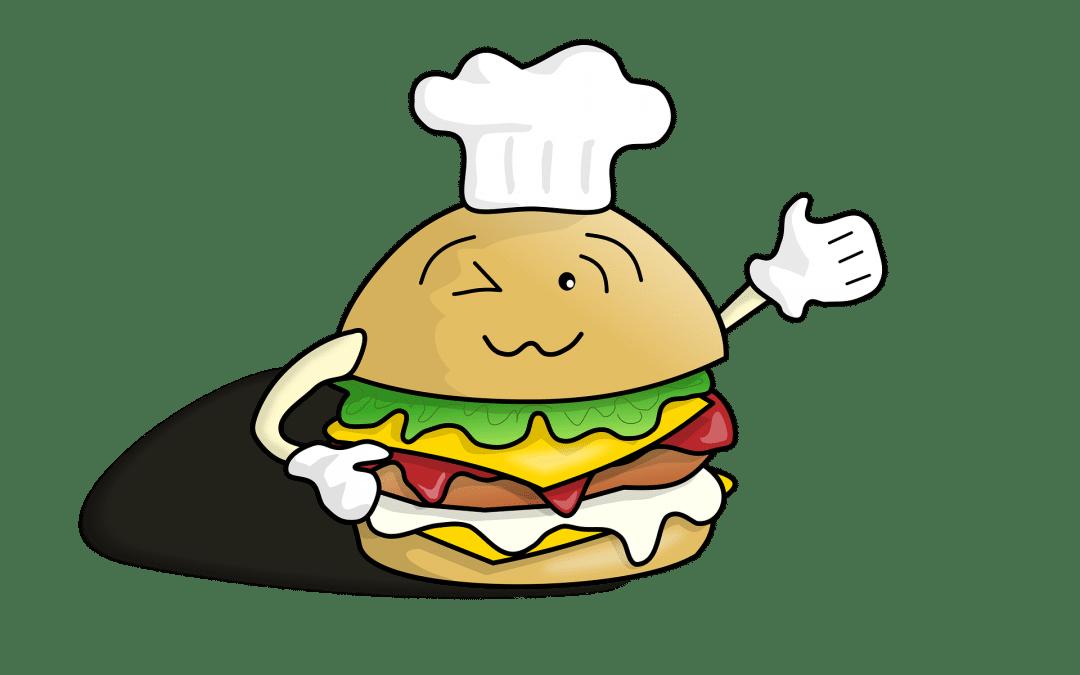 Lækker mad på din ferie