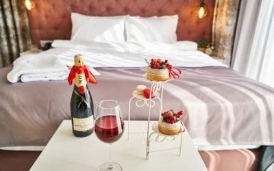 Pakkeliste til den romantiske ferie for 2