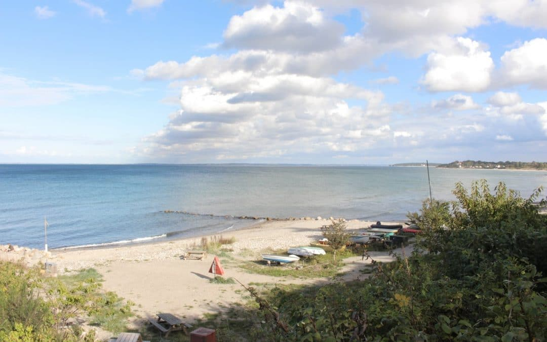 Afslappende miniferie i Danmark – stress af med den danske natur