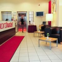 Airporthotel Berlin-Adlershof