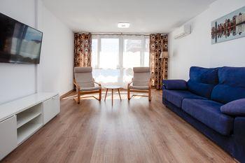 Apartamento Gafner