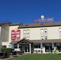 Best Hotel Val De Reuil-Rouen Est