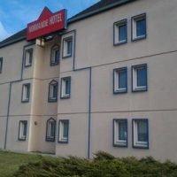 Normandie Hotel Rouen Nord - Barentin