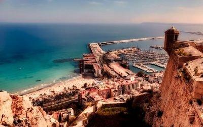 Alicante seværdigheder