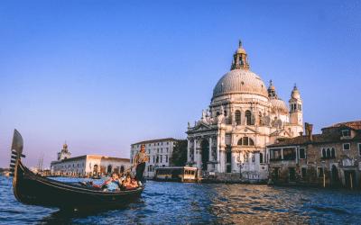 5 grunde til at besøge vidunderlige Veneto