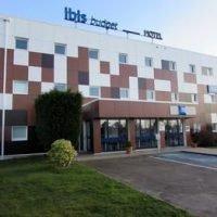 ibis budget Rouen Sud Zenith