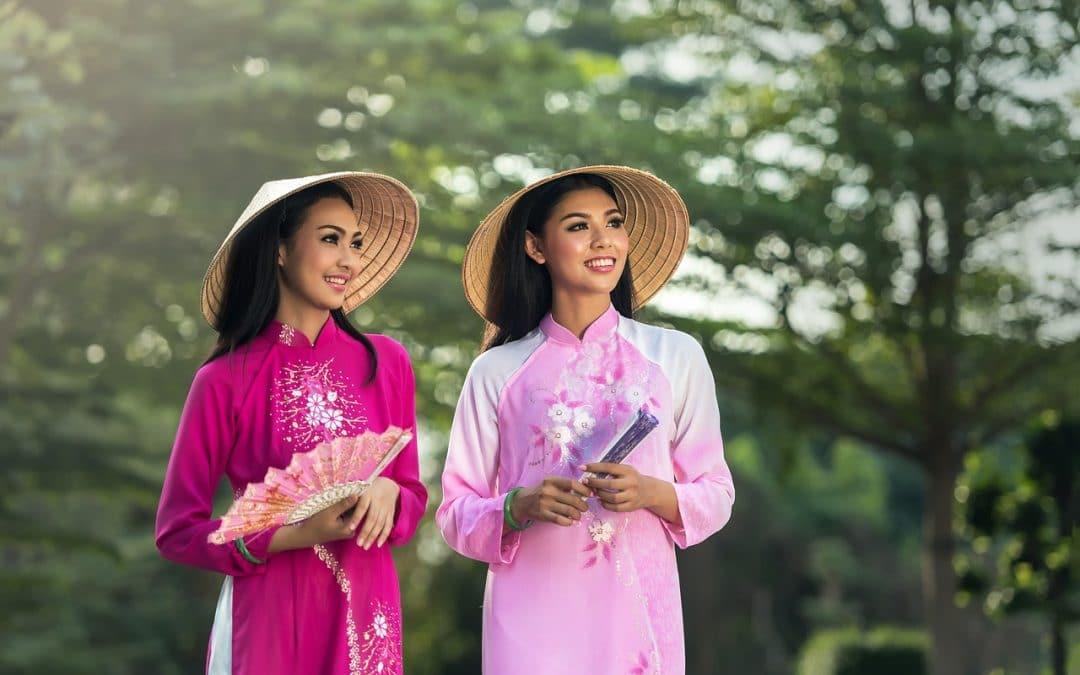 Strandferie i Vietnam – her skal du hen!